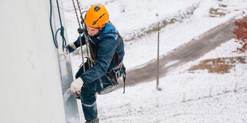 Job-Mythen zur Winterzeit: Das ist wirklich erlaubt