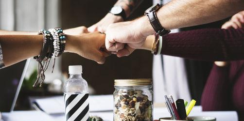 Selbstständigkeit: 5 Aspekte, die Gründer im Blick haben sollten