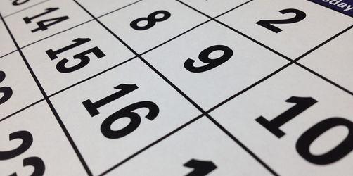 Resturlaub: In diesen Fällen verliert ihr eure freien Tage nicht