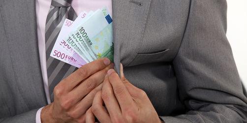 Gehalt in Bayern: Das verdient euer Chef