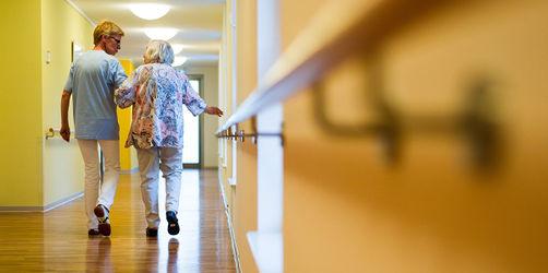 Neue Gesetze, mehr Geld: So profitieren Pflegekräfte, Soldaten und Beamte