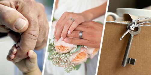 Umzug, Hochzeit und Co: So viel Sonderurlaub steht euch zu