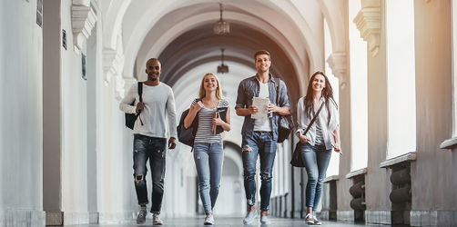 Must-Knows: So startet ihr in Bayern perfekt ins Studentenleben