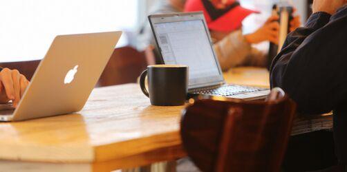 Digitale Nomaden: Welche Jobs sind am besten geeignet?