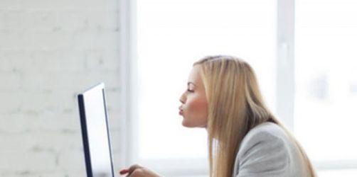 Online-Glück: Internet-Liebe hält länger und macht glücklich