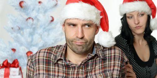 Weihnachtszeit ist Fremdgehzeit: So vermeiden Sie Stress mit dem Partner