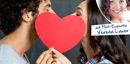 Die ANTENNE BAYERN Flirt-Hilfe: So klappt es mit der neuen Liebe