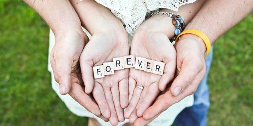 Bayerisch, romantisch, kreativ: Das sind die schönsten Heiratsanträge