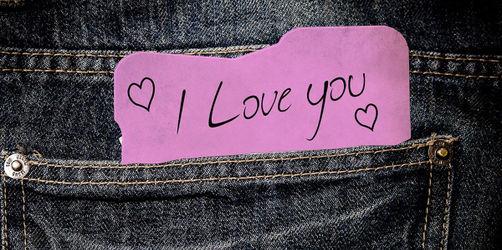 10 Überraschungen, über die dein Partner sich nicht nur am Valentinstag freut!