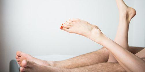Neue Studie: So oft haben die Deutschen Sex