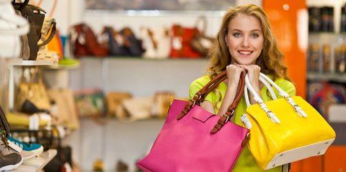 Handtaschenpsychologie: Zeig' mir deine Tasche und ich sag' dir wer du bist