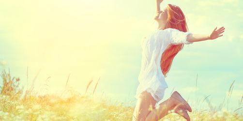 Mehr Lebensqualität: Mit diesen zehn Tipps fühlen Sie sich einfach besser