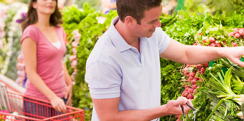 Drängeln, tricksen, trödeln: Die große Supermarkt-Typologie