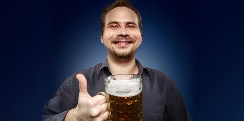 Kuriose Stellenanzeige: Bier-Tester gesucht