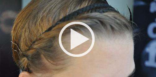 Die Antenne Bayern Moderatorinnen Haben Die Haare Schön