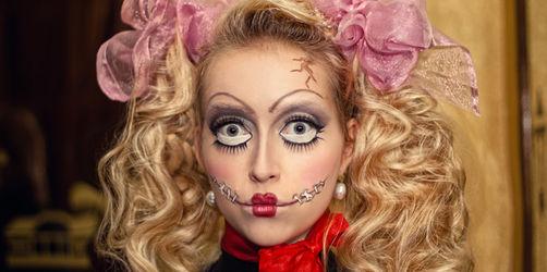 Die gruseligsten Halloween Verkleidungen und ihre Bedeutung