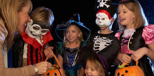 Das Grauen kehrt zurück: Wenn aus harmlosen Halloween-Streichen Straftaten werden