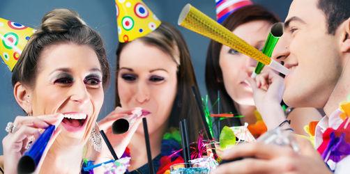 Silvester-Spiele: So sorgt ihr mit wenig Aufwand für viel Spaß