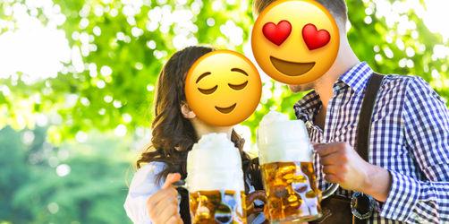Studie: Diese Emojis sind beim Flirten tabu