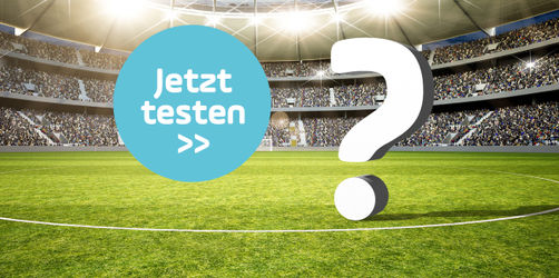 WM 2018: Bist du Weltmeister im WM-Wissen?