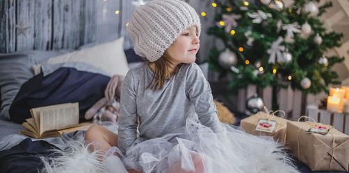 Kostenlose Adventskalender für Kinder: Diese Ideen kosten 0 Euro
