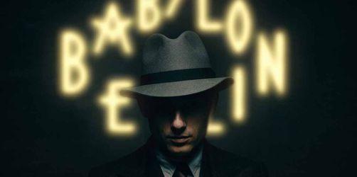 Babylon Berlin - Anfang verpasst? Was ihr zur Serie wissen müsst: