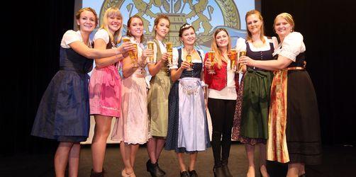 Wahl zur Bayerischen Bierkönigin - jetzt mitvoten!