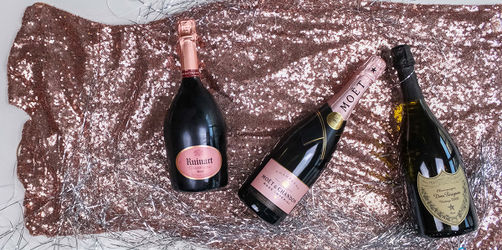 Schampus im Test: Diese Discounter-Champagner schmecken am besten