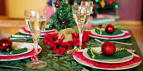 Das sind die beliebtesten Gerichte an Weihnachten