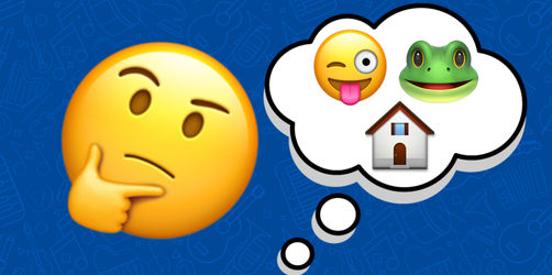 Emoji-Quiz: Die verrücktesten Kultsongs