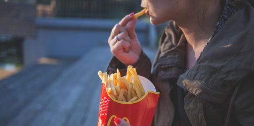 Fastfood-Mythen im Wahrheitscheck