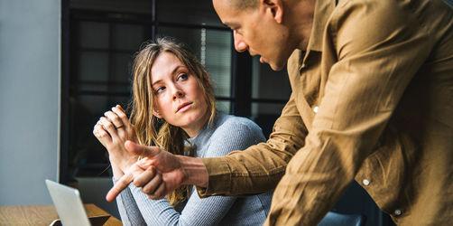 Intim im Team: Brisante Studie zu Lust und Liebe am Arbeitsplatz