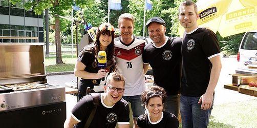 Grillen zur Fußball-WM: Die 5 besten Rezepte der Metzger-Nationalmannschaft