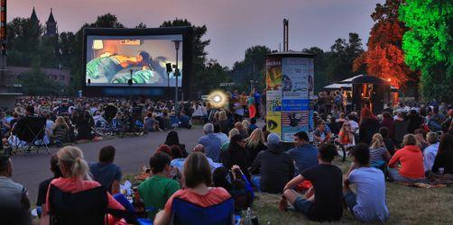 Bayerns schönste Open-Air Kinos