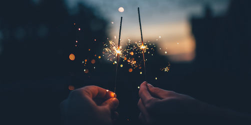 Was tun an Silvester? Ideen und Inspiration