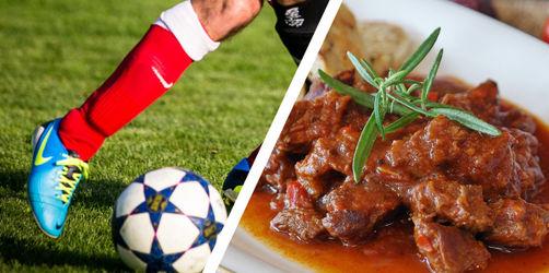 Spieler oder Spezialität: Erkennt ihr die Spieler der mexikanischen Nationalmannschaft?
