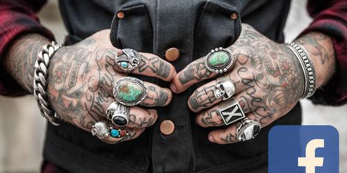 Satire pur: Tattoofrei - es ist schön, keine Tattoos zu haben