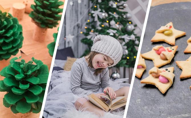 ANTENNE BAYERN DIY Weihnachten: Basteln, Backen, Verpacken