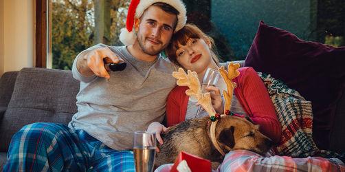 Weihnachten 2018 im TV-Programm: Welche Filme wann und wo laufen