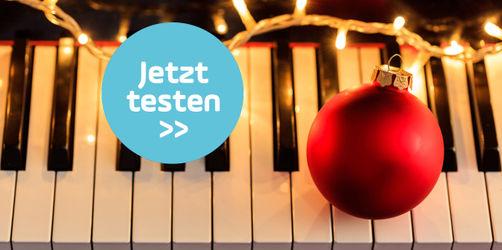 NEU: Das Weihnachtslieder-Quiz für Fortgeschrittene – mach den Test!