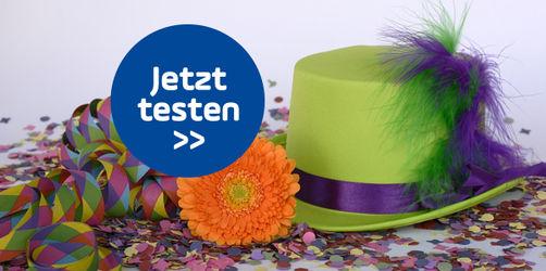 Faschings-Quiz: Teste dich und werde Bayerns größter Narr!