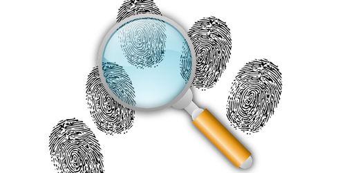 Geborener Chef, Sparfuchs oder Traumpartner? Das sagt dein Fingerabdruck über dich!