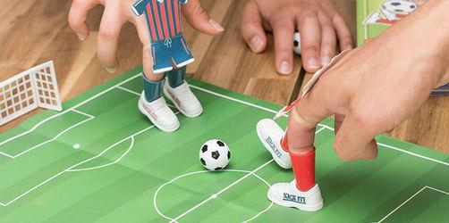 Weihnachtsgeschenke für Fußball-Fans: 11 coole Ideen fürs EM-Jahr 2020