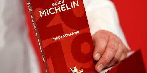 Neue Michelin Sterne vergeben: Das sind die Top-Restaurants in eurer Region