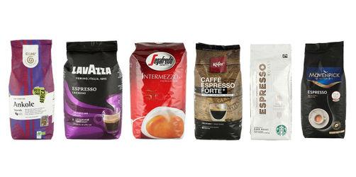 22 Kaffees im Test: Diese 4 fallen durch, Markenprodukt ist Geschmacksverlierer
