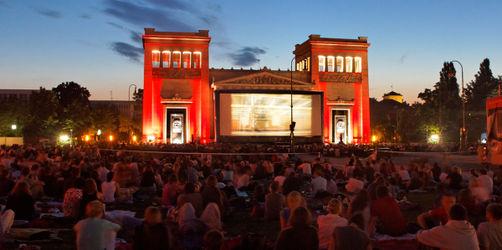 Filme unterm Sternenhimmel: Bayerns schönste Open Air Kinos 2019