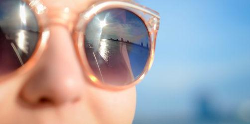 Sonnenbrillen: Das sind die Trends 2019 und diese Modelle stehen dir!