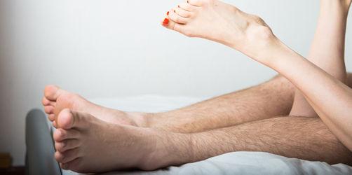Neue Umfrage: So zufrieden sind die Bayern mit ihrem Sex-Leben