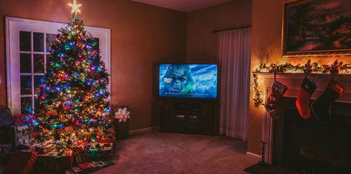 Weihnachten 2019 im Fernsehen: Welche Filme und Klassiker wann und wo laufen