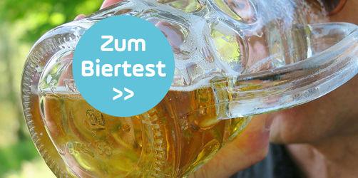 Welcher Typ Biertrinker bist du? Mach' jetzt den Test!